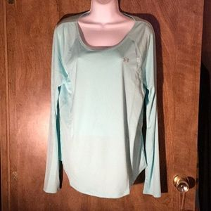 NWT Minty Long Sleeve Tee